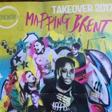 Mapping Brent 2017 & Park & Rise for April!