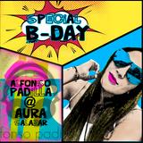 ALFONSO PADILLA @ AURA SALAZAR SPECIAL B - DAY