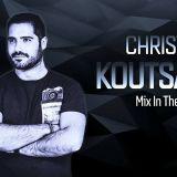 Dj Christos Koutsavlis - Mix In The Hits  2017