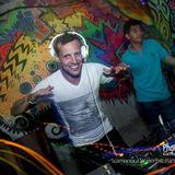 DJ PHB - Sramanora Party - August 2013