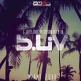 B-Liv / C-Level Rooftop Sessions / Miami WMC 2016
