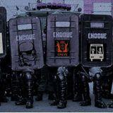 Ritmo de Favela X Perde a Linha - Vandalirismosssss (Casa Nuvem - 27-11-14)