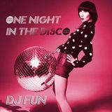 One night in the DISCO