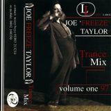 Joe Freeze - Livin' Large Trance Mix Vol. 1 1997, Side A