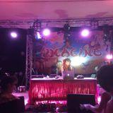 Dj Ginjah Vibes - Imagine Festival - Ashram in the desert - Purim 2016