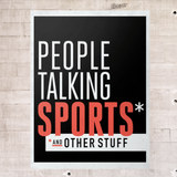 BAG Radio - Talk Sport with WAM & PIEMAN, Sat 6pm - 8pm (12.01.19)