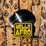 Hello Afro: Mama Gets Down