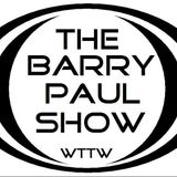 Barry Paul Show 2-27-14 How I Came To Think This Way pt 4 Religion pt 2