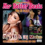Mo' Better Beats vol.5 <DJ 31! Mix>