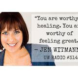 Jen Wittman: Thyroid Loving Care