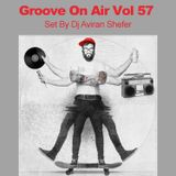 Groove On Air Vol 57