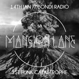 EP//037 The 2016 First Funk Catastrophe