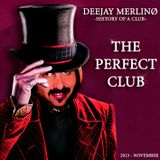 DJ MERLINØ - THE PERFECT CLUB