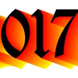 Febbraio 2017 Dance radio hits DJOMD1969