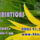 VARIATIONS 03.04.2011