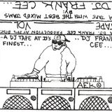 D.J. FRANK CEE - JUNE 1990 PT #1 THE ORCHARD BEACH MIX