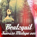 Beatzquit - Sunrise Mixtape 005 (Electronica etc.)