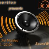 Insertion - SoundWaves 102 (Aired 04.06.2012)