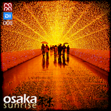 Osaka Sunrise 08 (Year End 2015 Mix)