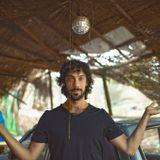 Christ Burstein - Cafe Lilliput Goa - India (26-02-2016)