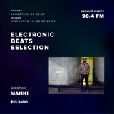 EBSelection EP 32 - Guestmix by MANKI
