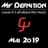 my definition may 2019