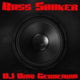 Bass Shaker
