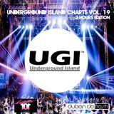 Underground Island Charts Vol. 019 (2 Hours Set Edition) by Duben De Fresh Sep 2015