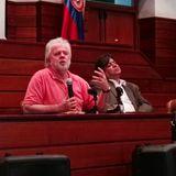 Conferencia Rodrgio Uprimny Fast Track y el Proceso de Paz