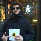 Man From Soul PT 19 @Radio Raheem Milano