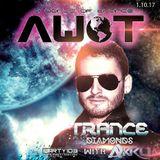 Akku on Trance Diamonds Mixes (AWOT)