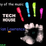 In the valley of the music(Christian Lawrence)Episode 27. 2015.02.20
