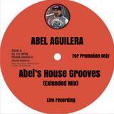 ABEL'S HOUSE GROOVES