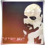 DJ TONY BEAT - AGUSTO 2014