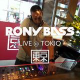 RONY-BASS-LIVE@TOKIO-2018-06-30