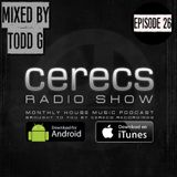 Cerecs Radio Show Ep 26