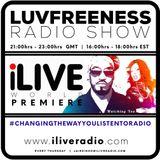 Luvfreeness Radio Show w/ DJ Jairzinho 08 02 18