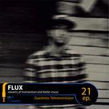 FLUX 21 // Guestmix: Tehransmission