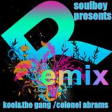 remixes colonel abrams*/kool&the gang