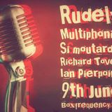 Rudley Multiphonic