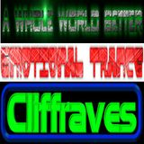 DJ Cliffraves - A whole world better (Emotional Epic Trance mix)