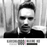 KARISMA PODCAST #080 - LA VIE EN ROSE PART II