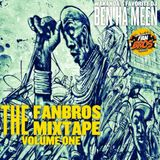 DJ BenHaMeen - The FanBros Mixtape Vol. One