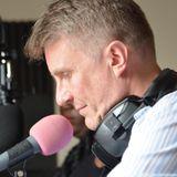 W. Wanderlust - interview with Guy Johnson