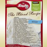The Blend Recipe
