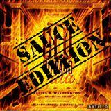 Old Howard Gala Promo Mix 2016: Sauce Edition