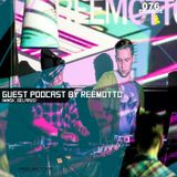 DA Promo podcast - 76:Reemotto