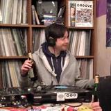 Timothy Blake DJ set at OYE Kreuzkoelln 15-02-14