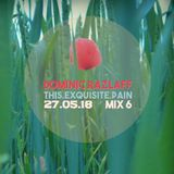 Broadcast 06 - Sunday 27th May 2018 | Mix - Dominic Razlaff (DR)