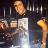 WHITE ELEPHANT (Riccione - FO) 16 Aprile 1990 - DJ SANDRO TOMMASI